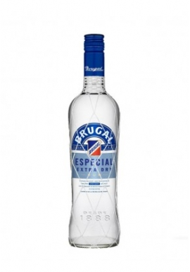Brugal Blanco Supremo 70cl 40%, Rhum De Melasse, Republique Dominicaine