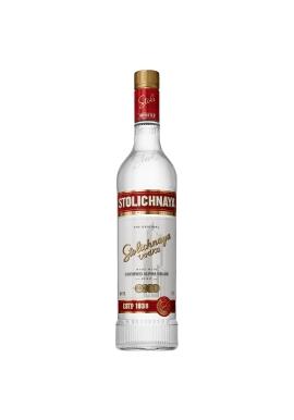 Vodka Stolichnaya Premium 70cl 40%, Lettonie