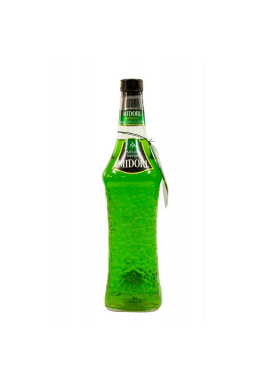 Liqueur Midori Melon 70cl 20%, Japon