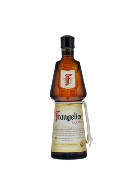 Liqueur Frangelico Barbero 70cl 20%, Italie / Piemont