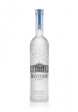 Vodka Belvedere 70cl 40%,  Cereale, Pologne / Mazovie