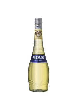 Liqueur Bols Elderflower 70cl 17%, Pays-Bas