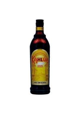Liqueur Kahlua 70cl 20%, Mexique