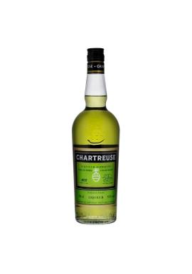 Liqueur Chartreuse Verte 70cl 55%, France