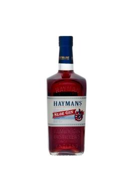 Liqueur de Gin Hayman\'s Sloe 70cl 26%, Royaume-Uni