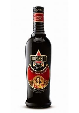 Liqueur Borghetti Caffè 70cl 25%, Milan, Italie