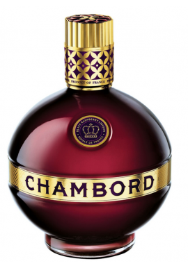 Liqueur Chambord Royal de France 50cl 16.5%, France