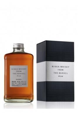 Whisky Nikka From the Barrel 50cl 51.4%, Blended , Japon