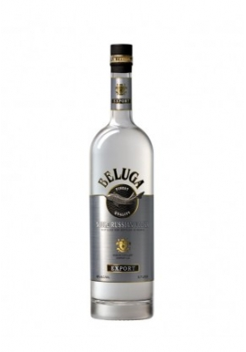 Vodka Beluga Noble Russian 70cl 40%, Russie / Kemerovo Oblast