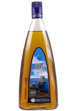 Liqueur Hierbas Ibicencas 1lt 26%, Espagne