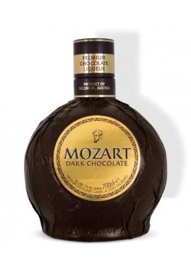 Liqueur Mozart Chocolat Dark 70cl 17%, Autriche
