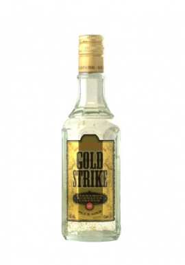 Liqueur Gold Strike 50cl 50%, Hollande