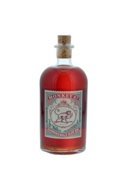 Liqueur Monkey 47 Sloe Gin 50cl 29%, Allemagne