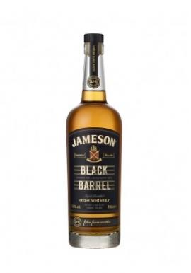 Whisky Jameson Black Barrel 70cl 40%, Blended , Irlande / Cork County