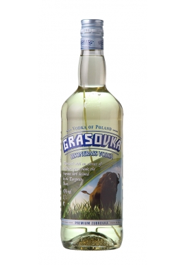 Vodka Grasovka 70cl 40%, Polonia
