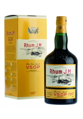 Rhum JM VSOP 70cl 43%,  Agricole, France / Martinique