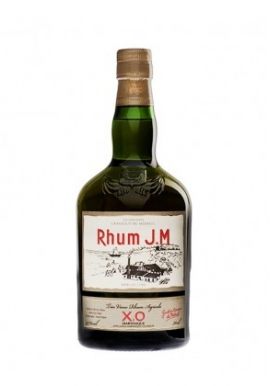 Rhum JM XO 70cl 45%,  Agricole, France / Martinique