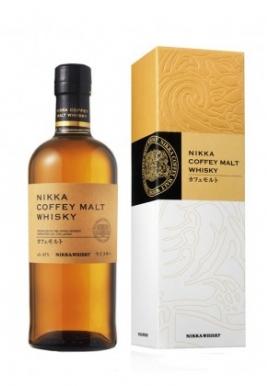 Whisky Nikka Coffey Malt 70cl 45%, Single Grain , Japon / Honshu - Miyagi