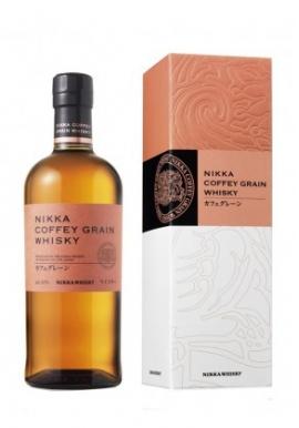 Whisky Nikka Coffey Grain 70cl 45%, Single Grain , Japon / Honshu - Miyagi