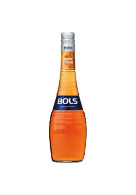 Liqueur Bols Butterscotch 70cl 24%, Pays-Bas