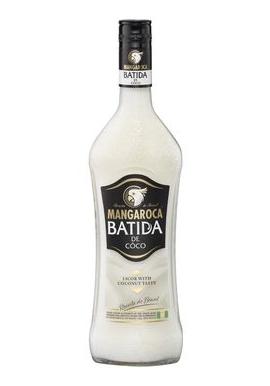 Liqueur Batida de Coco Mangaroca 70cl 16%