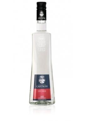 Liqueur Joseph Cartron Lychee 50cl 25%, France