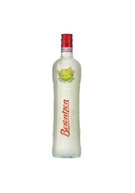 Liqueur Berentzen Sour Apple 70cl 16%, Allemagne