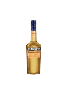 Liqueur De Kuyper Butterscotch 70cl 15%,