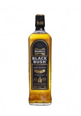 Whisky Bushmills Black Bush 70cl 40%,  Irlande / Antrim County,