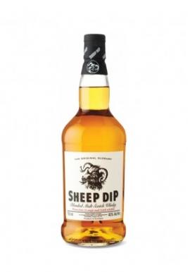 Whisky Sheep Deep 70cl 40%, Blended Malt , Ecosse