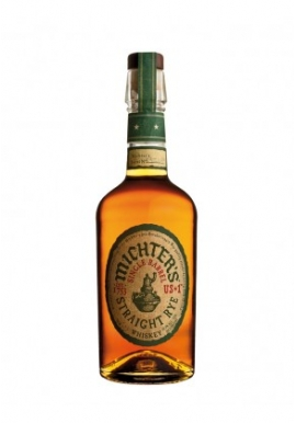 Whisky Michter\'s Straight Rye 70cl 42.2%, Etats-unis / Kentucky