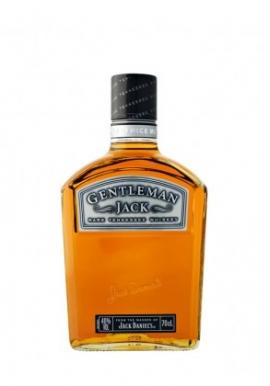 Whisky Jack Daniel\'s Gentlemen 70cl 40%, Etats-unis / Tennessee
