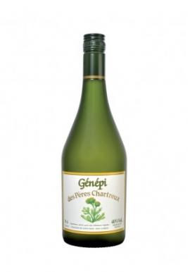Liqueur Génépi des Pères Chartreux 70cl 40%, France