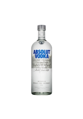 Vodka Absolut 150cl 40%, Cereale, Suede / Skane
