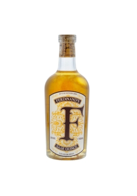 Liqueur Ferdinand\'s Quince Gin 50cl 30%, Allemagne, Sarre, Sarrebruck