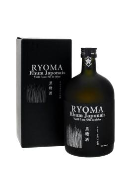 Rhum Ryoma 70cl 40%, Agricole, Japon