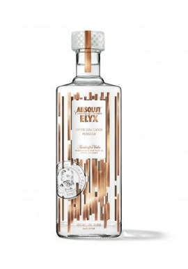 Vodka Absolut Elyx 300cl 42.3%,  Cereale, Suede / Skane