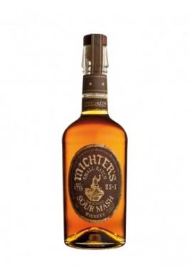 Whisky Michter\'s US1 70cl 41.7%, Bourbon, Etats-unis / Kentucky