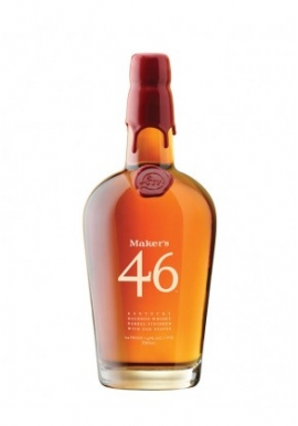 Whisky Maker\'s Mark 46 75cl 47%, Bourbon, Etats-unis / Kentucky