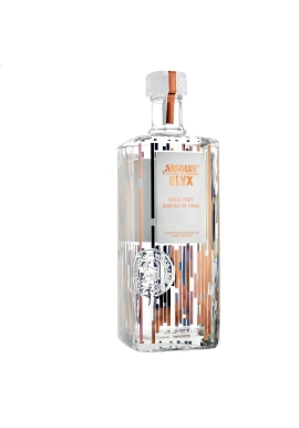 Vodka Absolut Elyx 450cl 42.3%, Cereale, Suede / Skane