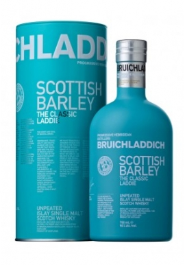 Whisky Bruichladdich The Classic Ladie 70cl 50%,  Ecosse / Islay,