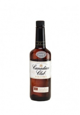 Whisky Canadian Club 70cl 40%, Blended , Canada / Ontario