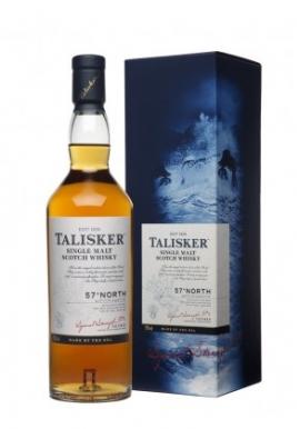 Whisky Talisker 57 North 70cl 57%, Single Malt , Ecosse / Highlands-skye