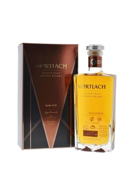 Whisky Mortlach Rare Old 50cl 43.4%, Single Malt , Ecosse / Speyside