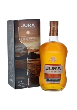 Whisky Jura Turas Mara 1lt 42%, Single Malt , Ecosse / Highlands-jura