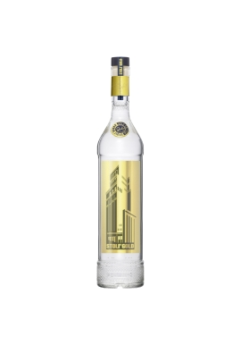 Vodka Stolichnaya Gold 70cl 40%, Lettonie