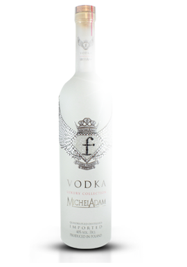 Vodka Fashion TV 70cl 40%,