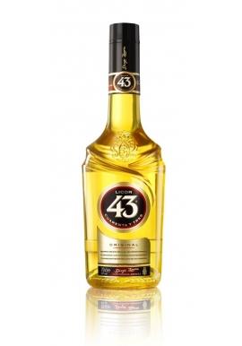 Liqueur 43 70cl 31%, Espagne / Murcie