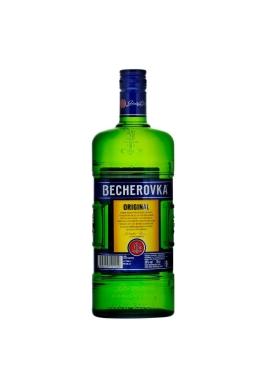 Liqueur Bechrovka 70cl 38%, Republique Tcheque