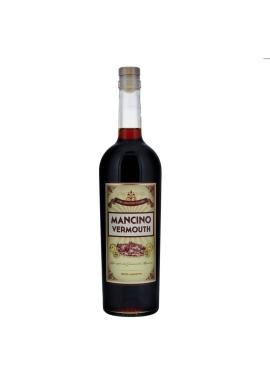 Vermouth Mancino Rosso Amaranto 75cl 16%, Italie, Piemont